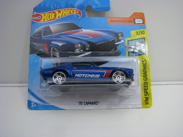 Camaro Hotchkis Hot Wheels Speed Graphics-2018